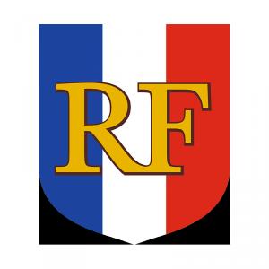 ecusson-porte-drapeaux-tricolore-rf